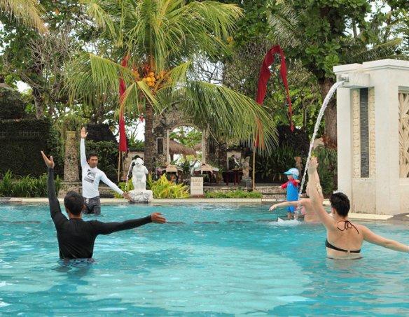Тур в отель Bali Tropic Resort & Spa 5* 5