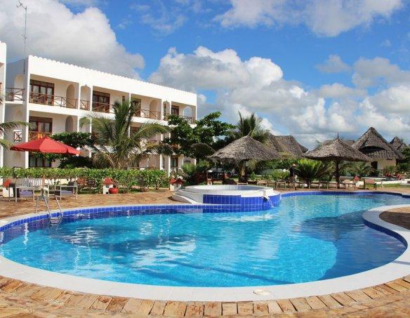 Тур в отель Reef & Beach 3* 22
