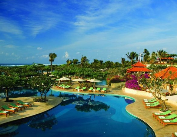 Тур в отель Grand Hyatt Nusa Dua 5* 1
