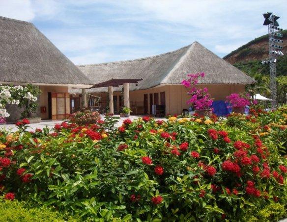 Тур в отель Vinpearl Resort 5* 18