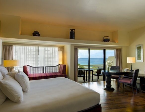 Тур в отель Hilton Phuket Arcadia Resort And Spa 5* 21