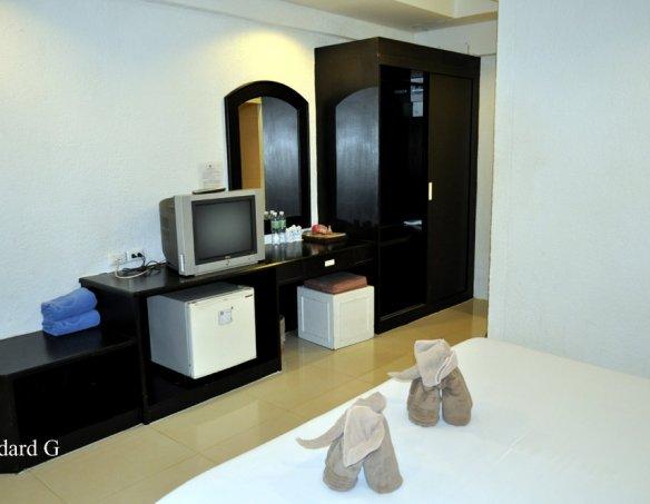 Тур в отель Klong Prao 3*  23