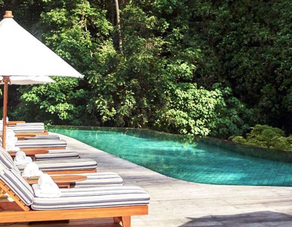 Тур в отель Four Seasons Resort Bali At Sayan 5* 35