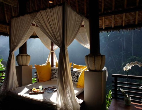 Тур в отель Maya Ubud Resort 5* 11