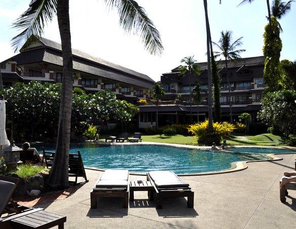 Тур в отель Aloha Resort 3* 11