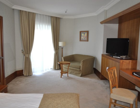 Тур в отель Риксос-Прикарпатье 57