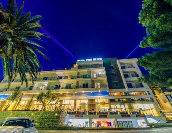 Тур в отель Via Oliva 4* 1