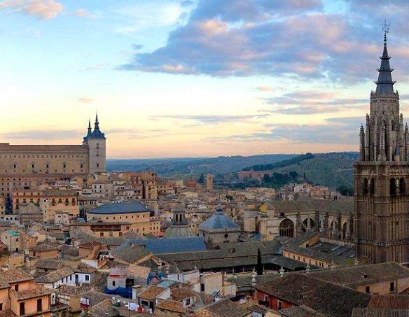 Тур Classic Spain Light - 7 Nights 3* (Barcelona) 16