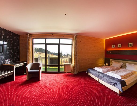 Тур в отель Фомич 17