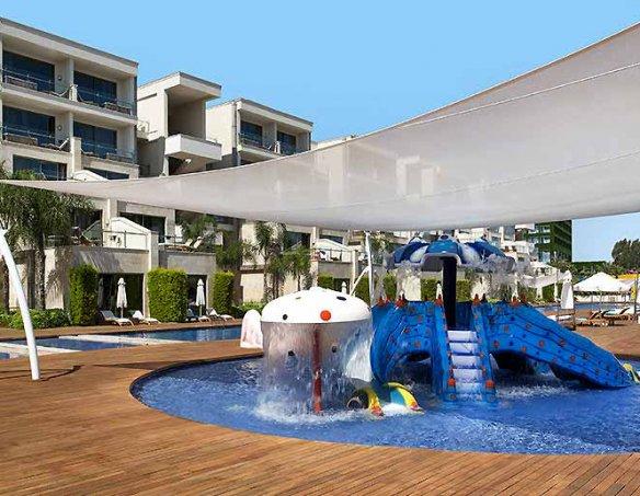 Тур в отель Maxx Royal Belek Golf Resort 5* 98