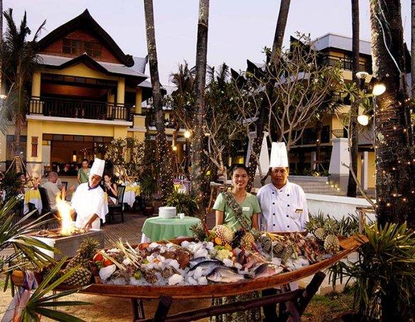 Тур в отель Woraburi Resort Phuket 5* 15