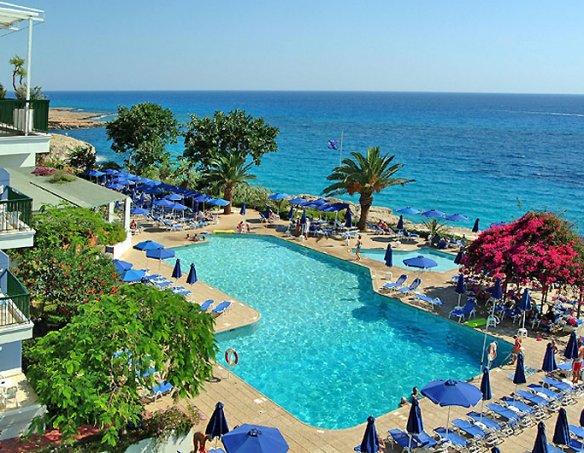 Тур в отель Atlantica Oasis 4*  7