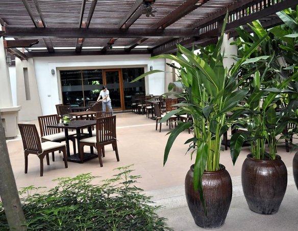 Тур в отель Ravindra Beach 4* 22