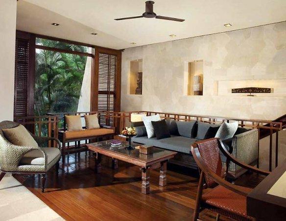 Тур в отель Four Seasons Resort Bali At Sayan 5* 13