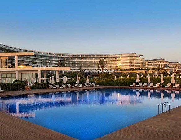 Тур в отель Maxx Royal Belek Golf Resort 5* 150