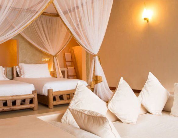 Тур в отель Gold Zanzibar Beach 5* 26