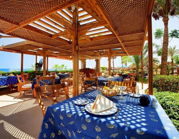 Тур в отель Savoy Sharm El Sheikh Hotel & Resorts 5* 7