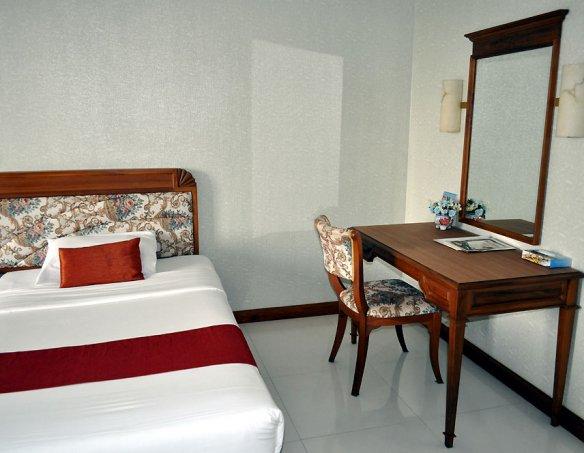 Тур в отель Pattaya Park 3* 23