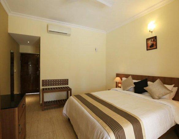 Тур в отель Sol Beso Resort 4* 13