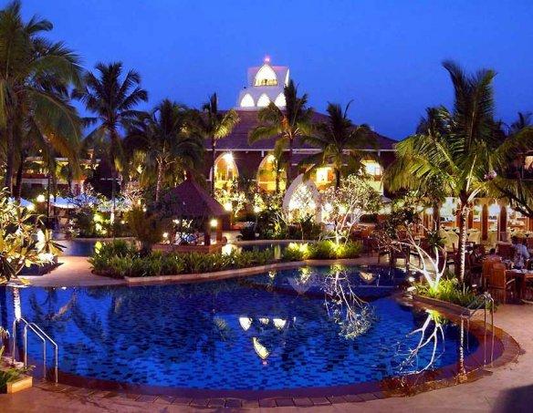 Тур в отель Caravela Beach Resort 5* (ex. Ramada) 10