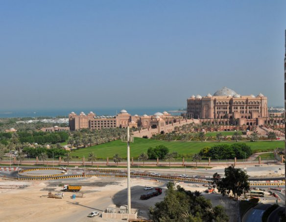 Тур в отель Khalidiya Palace Rayhaan 5* 13