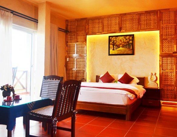 Тур в отель Muine Bay Resort 4* 51