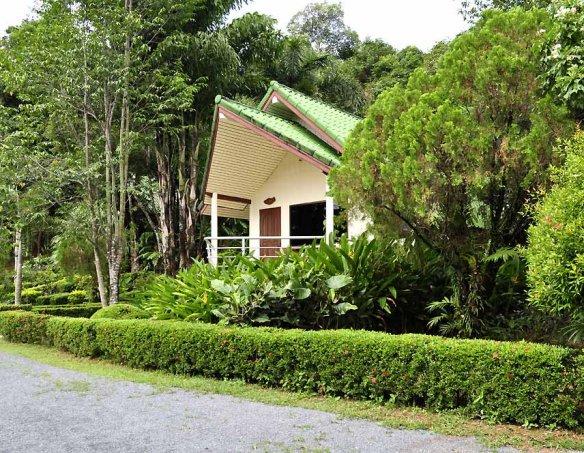 Тур в отель Chai Chet Resort 3* 64