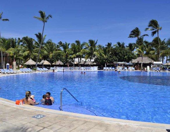 Тур в отель Luxury Bahia Principe Ambar 5* 13