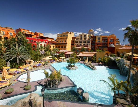 Тур в отель Europe Villa Cortes 5* 22
