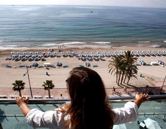 Тур в отель Allon Mediterrania 4* 8
