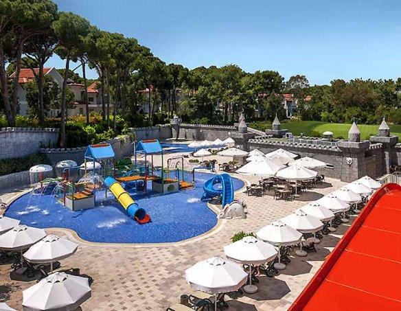 Тур в отель Maxx Royal Belek Golf Resort 5* 129