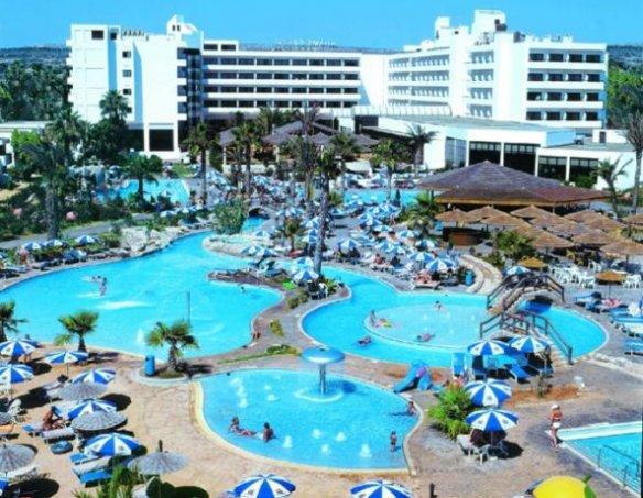 Тур в отель Adams Beach 5*   7