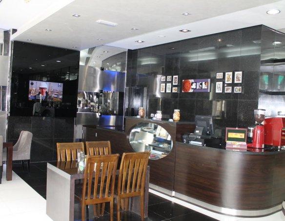 Тур в отель Marmara Hotel Apartments 6