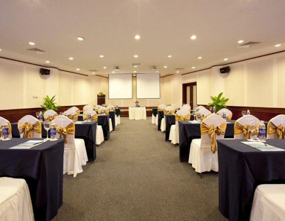 Тур в отель Vinpearl Resort 5* 11
