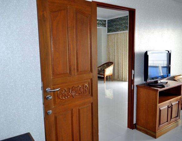 Тур в отель Pattaya Park 3* 8