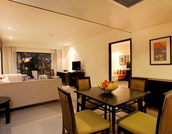 Тур в отель Woraburi Resort Phuket 5* 41