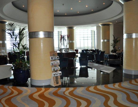 Тур в отель Le Meridien Al Aqah 5* 30