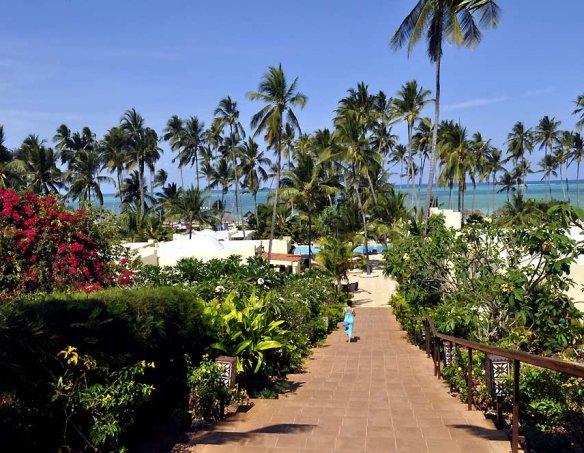 Тур в отель Dream of Zanzibar 5* 11