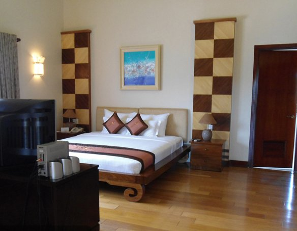 Тур в отель Terracotta Resort 4* 24