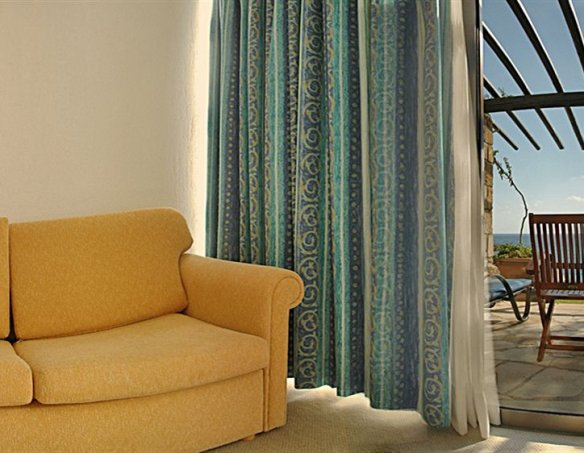 Тур в отель Coral Beach Paphos 5*  15
