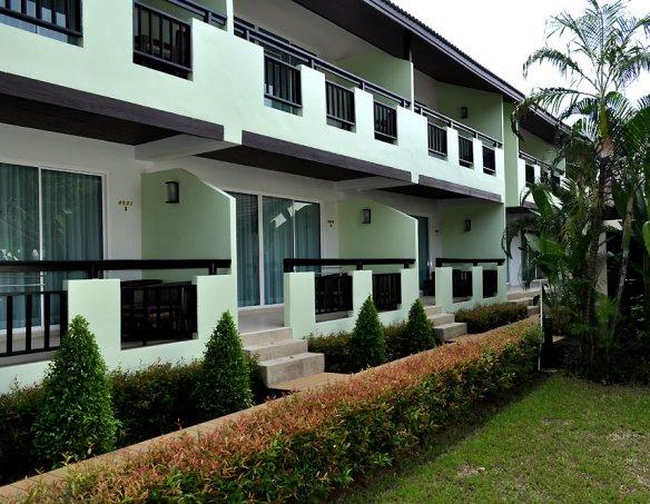 Тур в отель Phuket Island View 3* 11