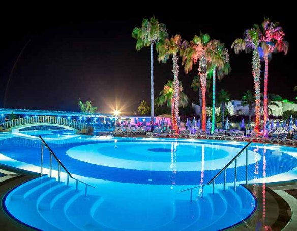 Тур в отель Lonicera World 4* 14