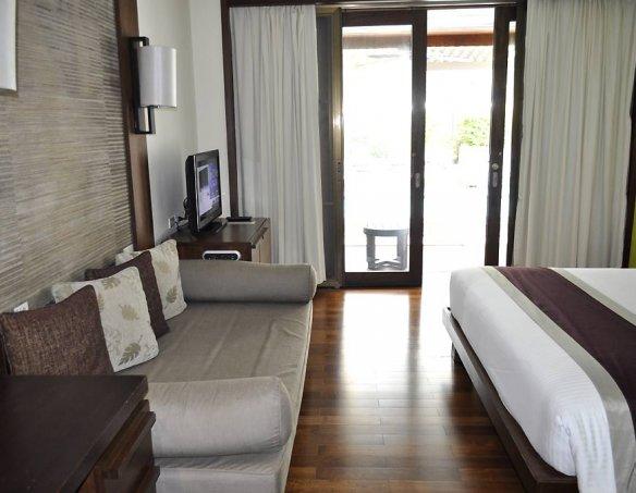 Тур в отель Pullman Pattaya Hotel G 5* 3