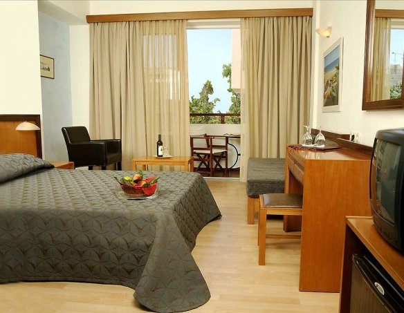 Тур в отель Atrium Hotel Rethymno 3* 6