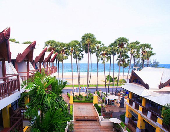 Тур в отель Woraburi Resort Phuket 5* 29