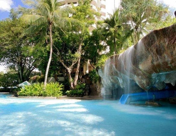 Тур в отель Hilton Phuket Arcadia Resort And Spa 5* 1