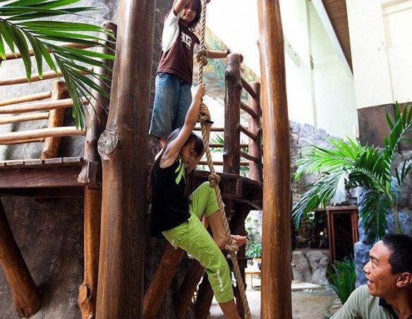 Тур в отель Hilton Bali Rerort 5* (ex. Grand Nikko Bali) 24