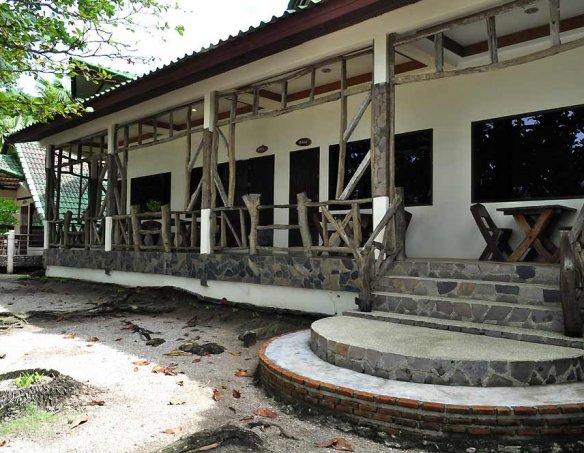 Тур в отель Chai Chet Resort 3* 41