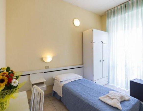Тур в отель Europa Rimini 3* 16