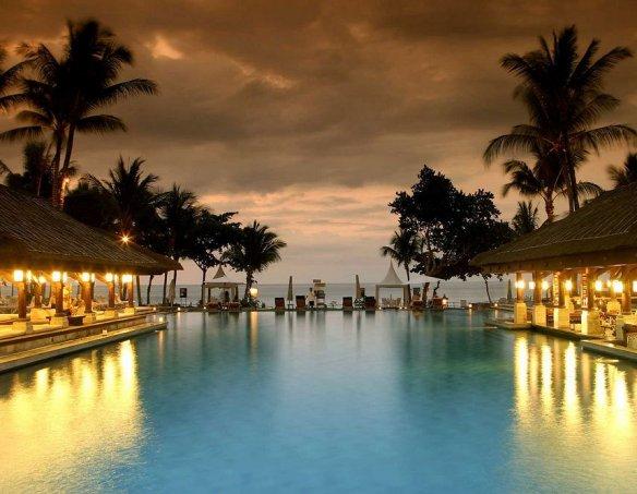 Тур в отель Intercontinental Bali 5* 14